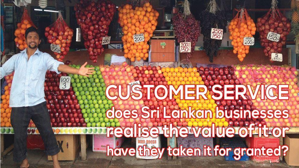 sri lankan business