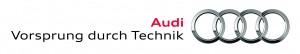 Audi Corporate Logo