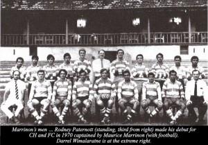 CH & FC 1970