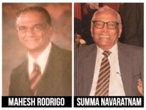 Mahesh & Summa